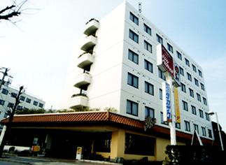 ビジネスホテルタカザワ 長浦店
