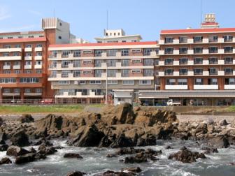 ホテル南海荘