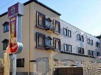 ホテルレモンツリー富里