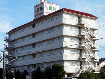 ビジネスホテル朋泉 佐原