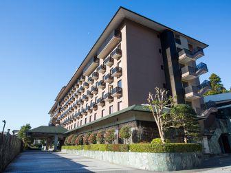 ザ エディスターホテル成田